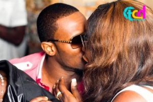 D'Banj Reveals His Intention To Marry Genevieve Nnaji. (Indirect Proposal!)