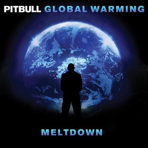 Global Warming Meltdown Album Warming Meltdown Album