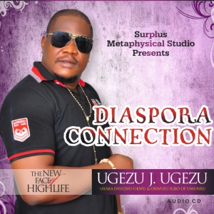 WADOO!!Music: Ugezu J. Ugezu (@Ugezu) - Diaspora Connection