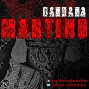 WADOO!!MUSIC: martino elcasino (@tino_elcasino) - bandana