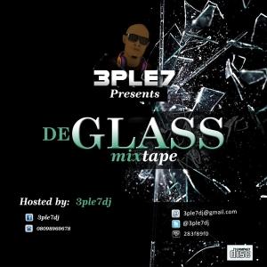 de glass mixtape
