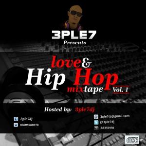 Love & hiphop mixtape