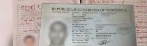 passportven