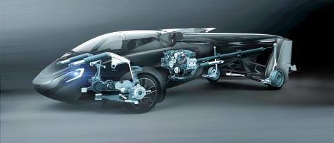 AeroMobil-engine2