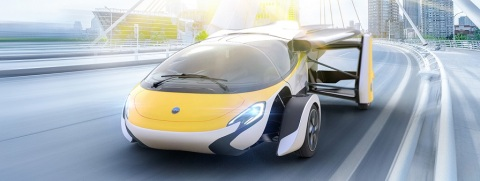 Aeromobil-flying-car