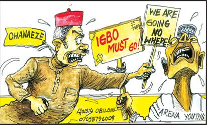 igbo-arewa